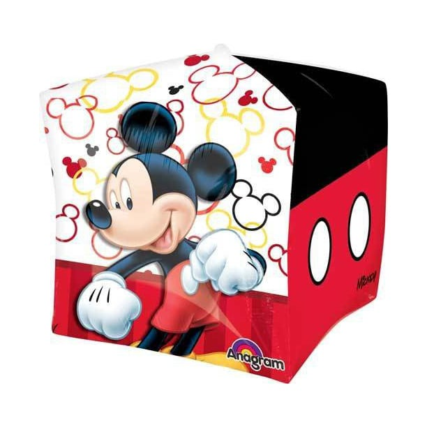 CUBO MICHEY MOUSE
