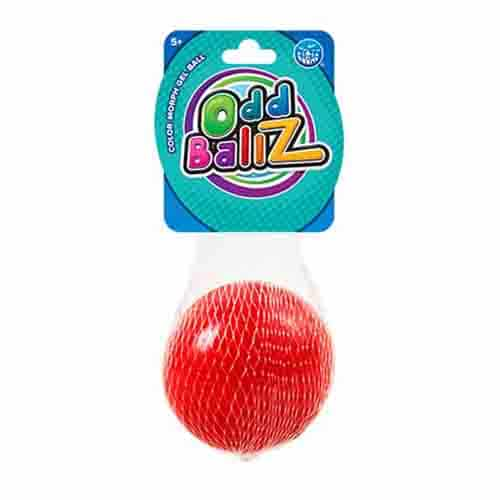 BOLA MORPH GEL  SQUEEZE ME 12