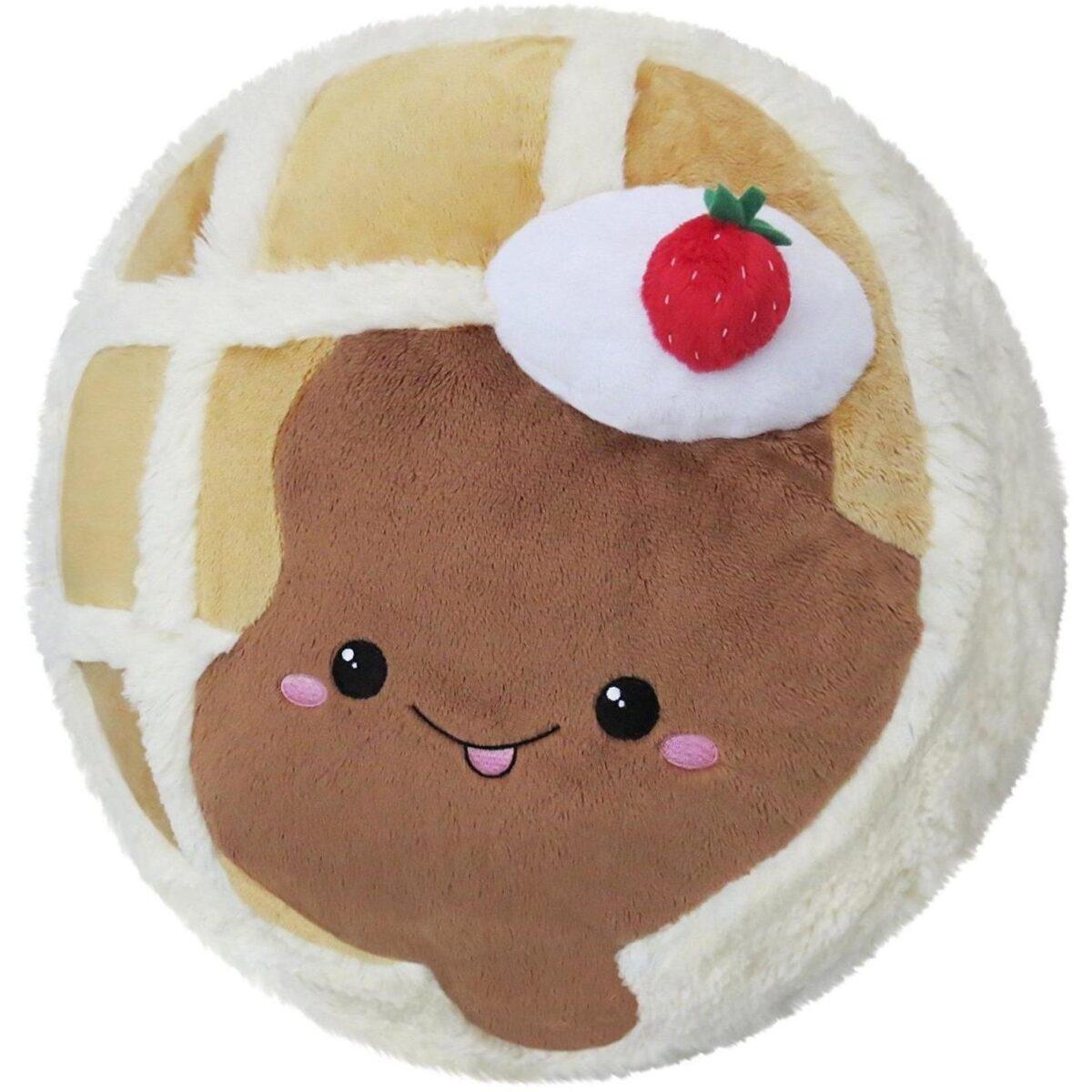 """Comfort Food Waffle (15"""")"""