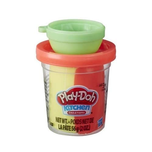 MINICREATIONS KITCHEN PLAY DOH