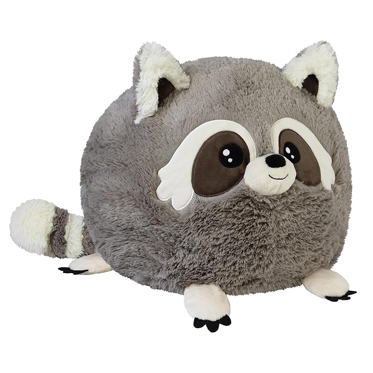 """Squishable Raccoon II (15"""")"""