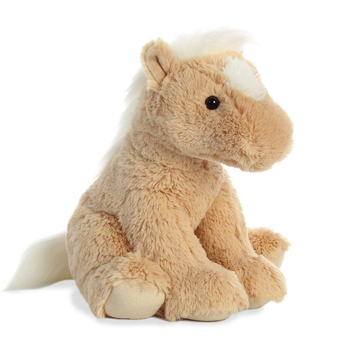PELUCHE    14    PALAMINO    HORSE