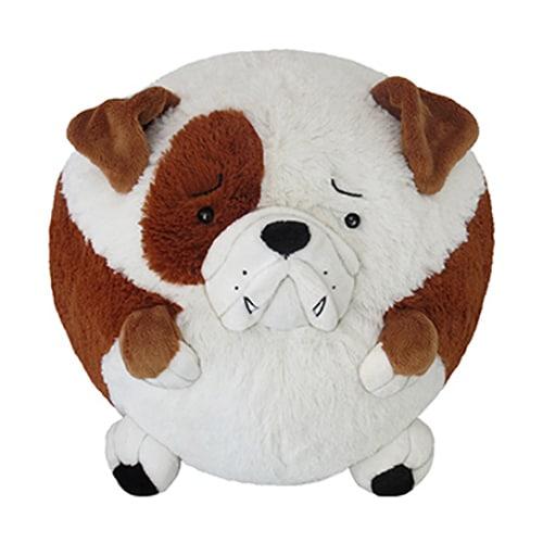 """Squishable English Bulldog (15"""")"""