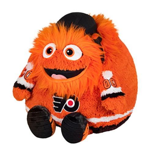 """Squishable Gritty (17"""")"""